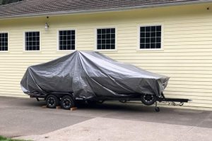 Oversized and Large Tarps - 5 Benefits for Your Next Event